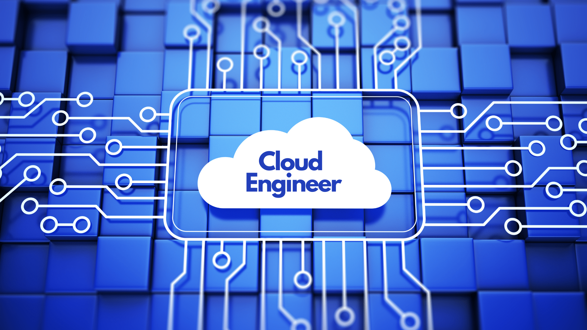 The Best Year to Become a Cloud Engineer: 2021