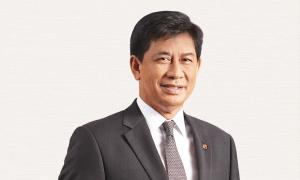 Datuk Seri Tajuddin Atan