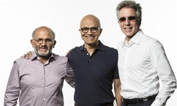 Adobe-Microsoft-SAP