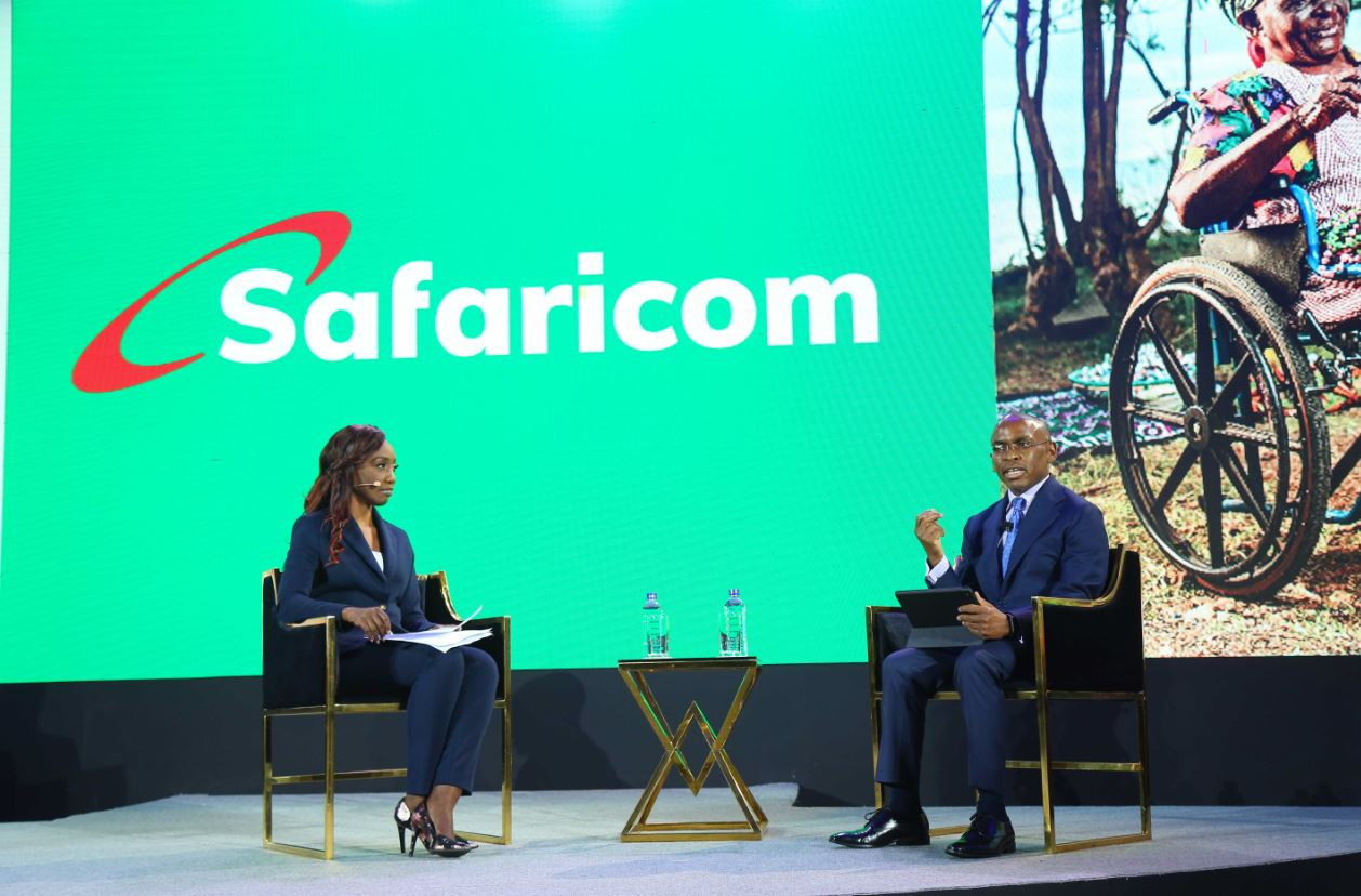 Safaricom announces free calls and data for customers as it marks 20 years