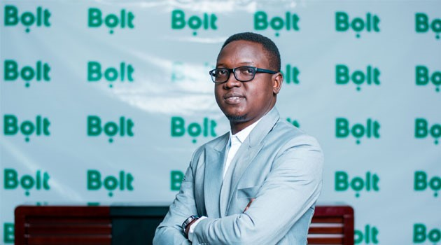 How Bolt is adapting after COVID-19 hit its ride-hailing business