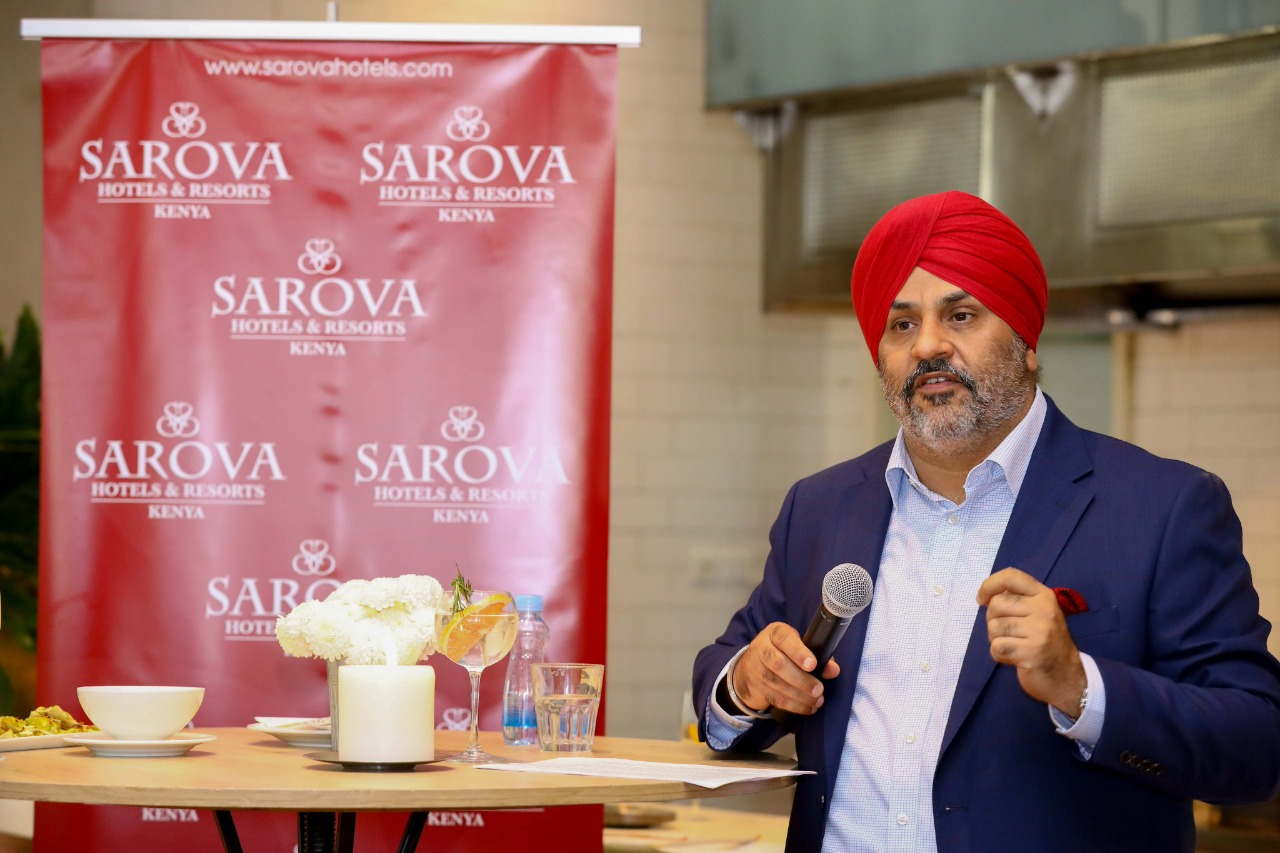 Sarova introduces two brands to its portfolio as it diversifies into standalone restaurants