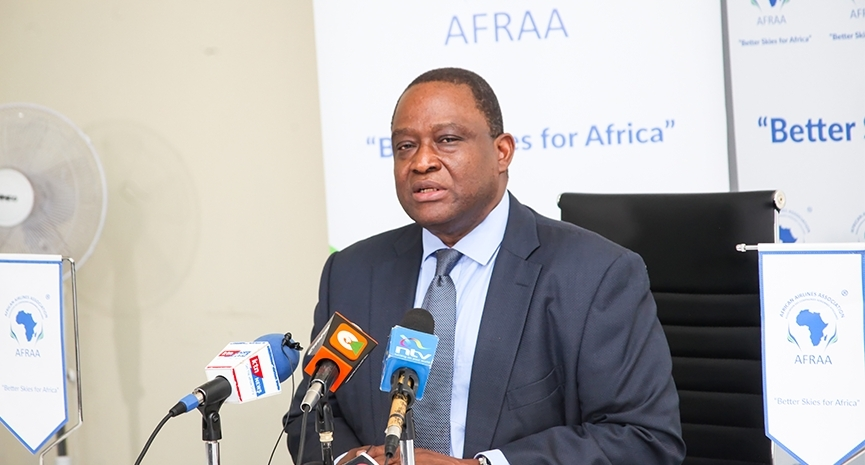 AFRAA and ECA publish report on the financial impact of COVID-19 on African airlines
