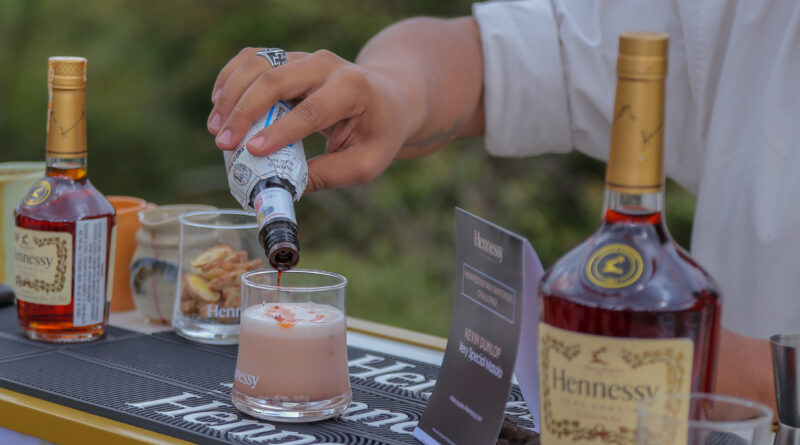 Hennessy launch drive to support bartenders