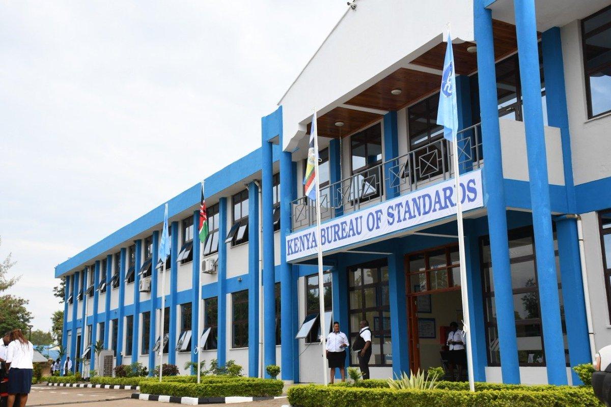 KEBS Recruitment was fair says Njiraini