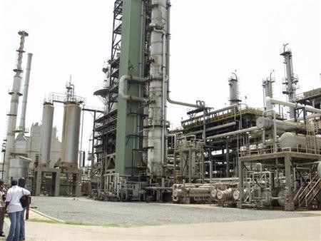 Refineries: No Light At End Of Tunnel - Lawmaker