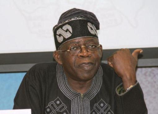 APC Chieftain Bola Tiunbu Returns to Nigeria
