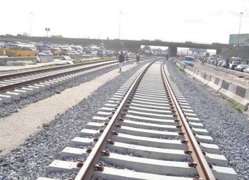 First Phase Of New Lagos Rail Project To Convey 500,000 People Daily