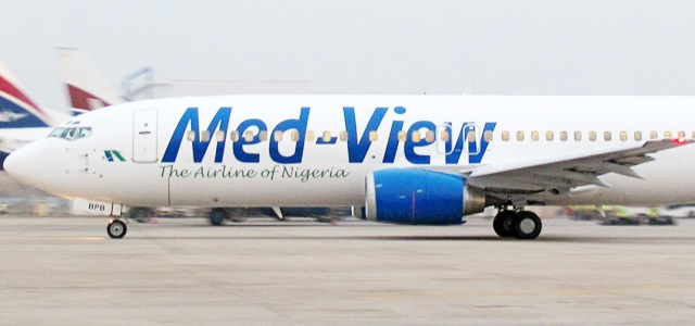 Med-View Airline