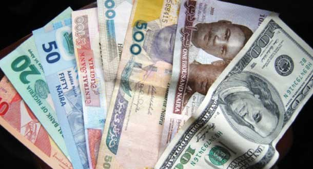 Naira unaffected by Trump's victory