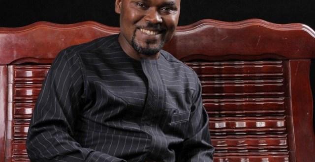 Aniete Ekong, the media aide to Senate Minority Leader, Senator Godswill Akpabio