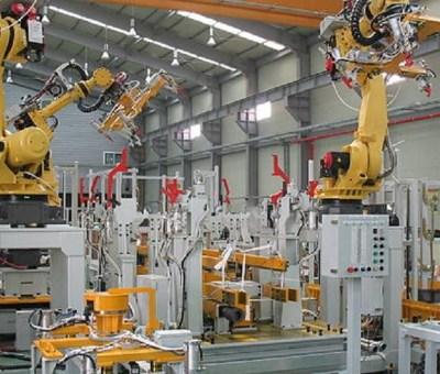 Nigeria's Manufacturing Sector