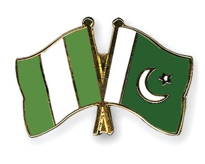 Nigeria Pakistan Trade