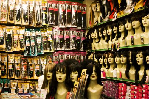4 Reasons not to Buy human Hair at Island Market