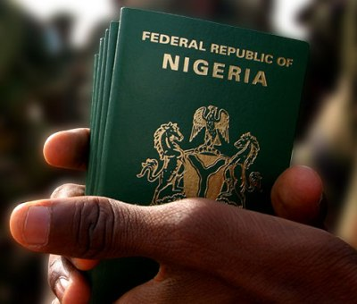 FG Reverses Passport Issuance Timeline From 24 Hours To 6 Weeks