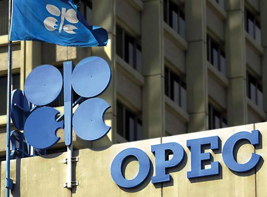 OPEC Meets With Counterparts To Resolve Output Cuts