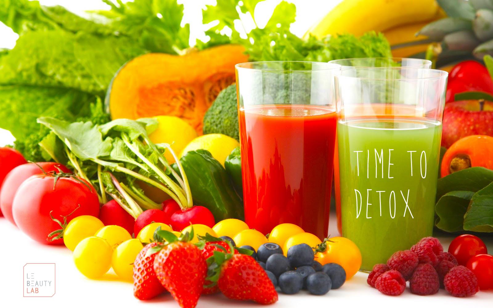 7 Days Detox Plan For Weight Loss Bizwatchnigeria Ng
