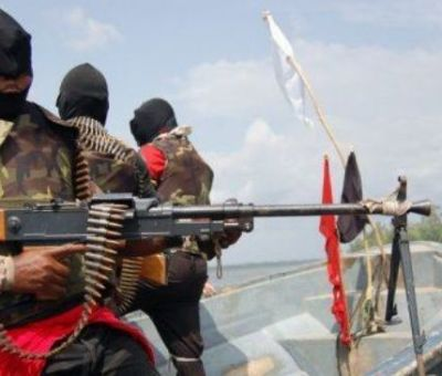 Pirate Attacks On Vessels In Nigeria Declines By 76percet In 9 Months