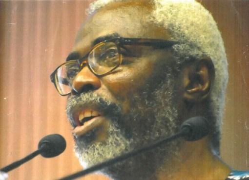 Ehiedu Iweriebor
