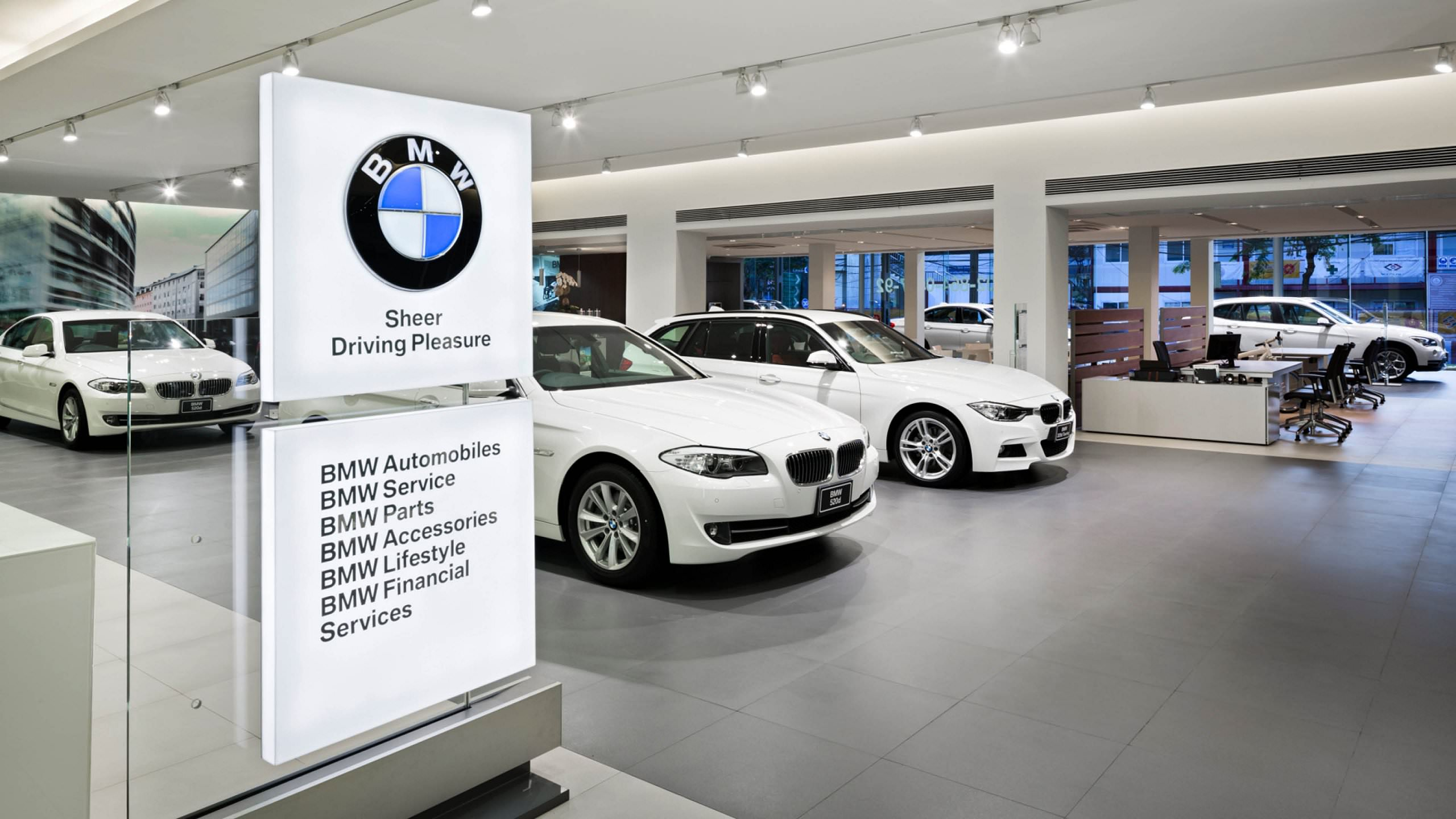 Bmw Negotiating With Mining Companies To Secure Electric Vehicle