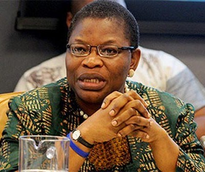 Cryptocurrency Ban: Our Country's DNA For Irony Is Uncanny - Ezekwesili