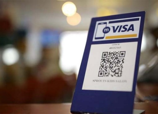 Visa Records Over $1bn Crypto Transactions