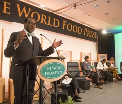 AfDB Invests $25bn In 5 African Countries