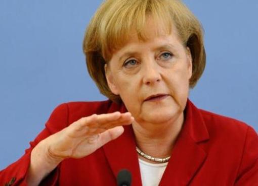 Germany's Unemployment Figure Slumps in November