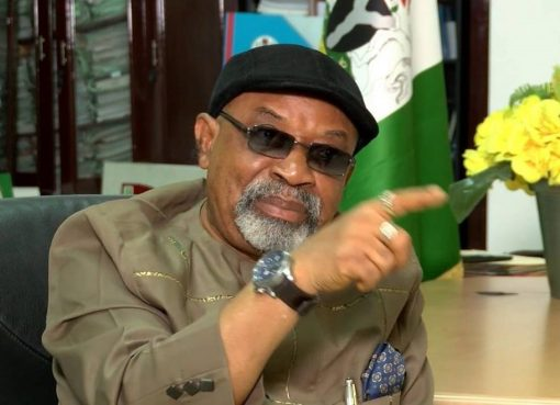 Ngige Claims Some States Paying Foreigners Five Times Higher Than Nigerians