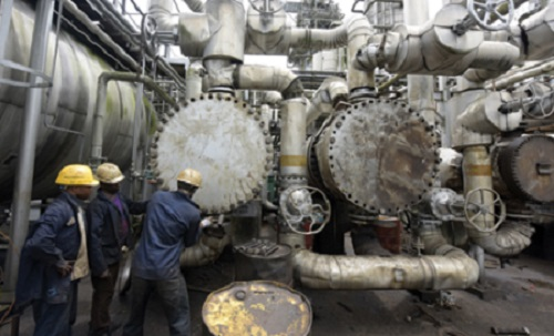 NNPC, Tecnimont Sign EPC Contract For Rehabilitation Of PH Refinery