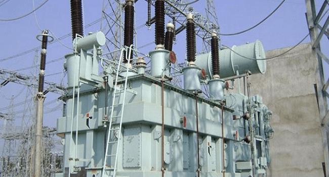Transmission Company of Nigeria