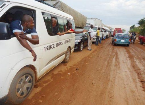 Vehicle operators