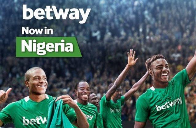 Bet on nigerian professional football league with betway naija twente vs heracles betting expert football