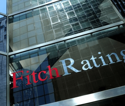 Fitch Revises Nigeria's Outlook