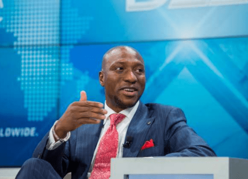 Onyema Lauds CBN For Policies Geared Towards Strengthening Stock Market