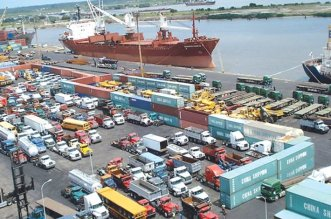 FG to Auction Overtime Cargoes