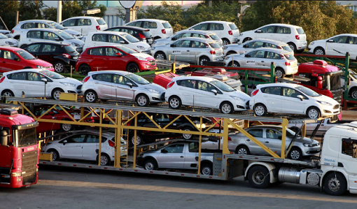 ANALYSIS: Nigerian Imported N824.58bn Used Cars Banned By US, Canada