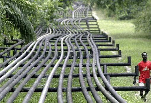 Trans-Forcados Pipeline