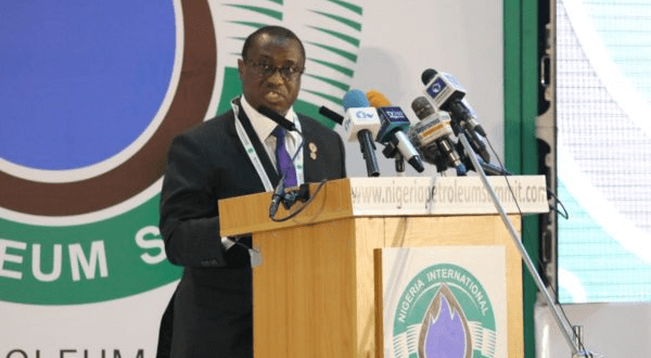 Nigeria's Owns 2.2 percent of World Oil Reserves