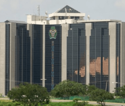 CBN Frees up More Cash For Banks
