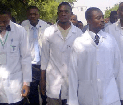 NARD: Resident Doctors To Embark On Strike On Monday