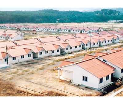 ₦100 billion For Construction of Low-cost Houses