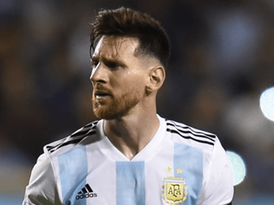 Argentina-Israel Friendly