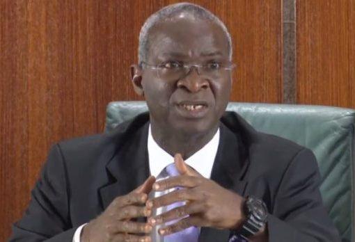 Maintenance Economy Critical To GDP Growth - Fashola