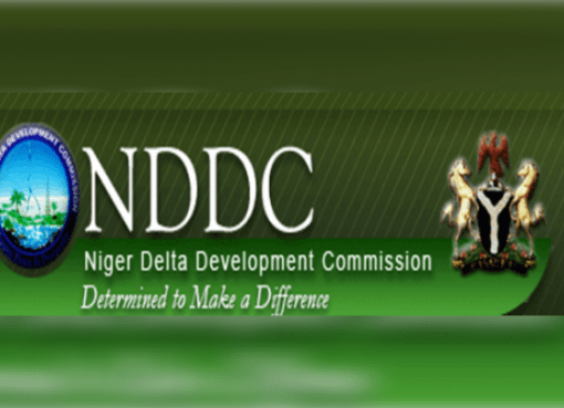 ₦40 billion Fraud against NDDC