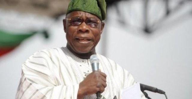 Obasanjo Donates Presidential Hilltop