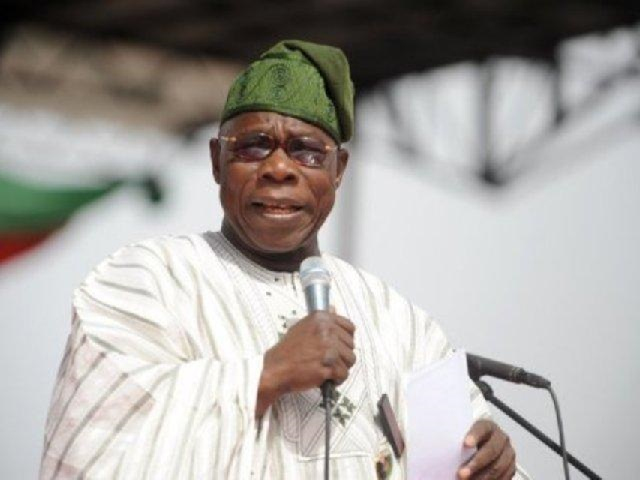 Nigeria's Disintegration Costlier Than Staying Together – Obasanjo