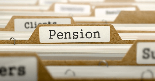 The Importance Of Having A Pension Plan For Life After Service