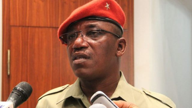 Dalung Tackles Sports Minister Over Nigeria's Dismal Performace at Tokyo Olympics