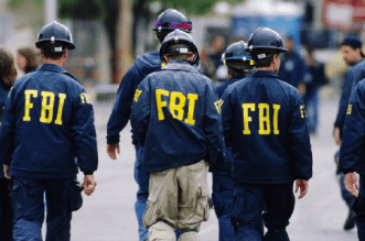 FBI's List of Online Fraudsters